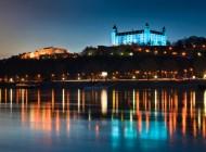 Faites un EVG à Bratislava !