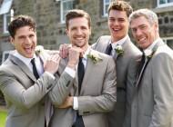 Comment s'habiller quand on est témoin de mariage ?