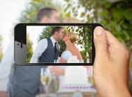 Les 5 applications smartphone pour un mariage