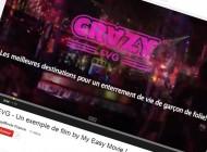 Vos vidéos de mariage ou d'EVG réalisées par des pros