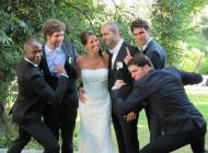 Comment survivre aux photos de mariage ?