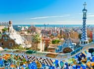 EVG à Barcelone : Clásico !