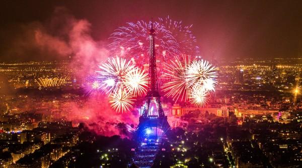 EVJF à Paris