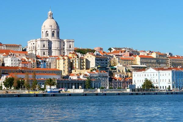 Destination Lisbonne EVG