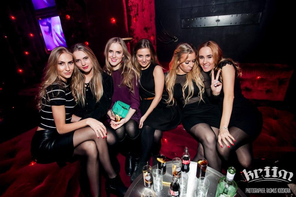 club privé boite evg