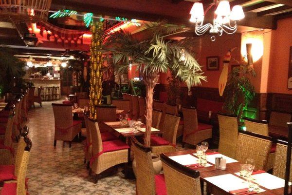 dîner EVJF à Nice