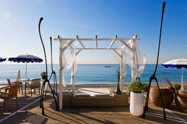 journée plage - EVJF à Nice