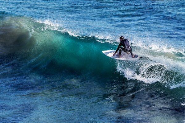 Surf - EVG à Porto
