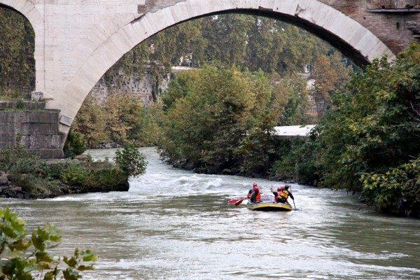 rafting - EVG à Rome
