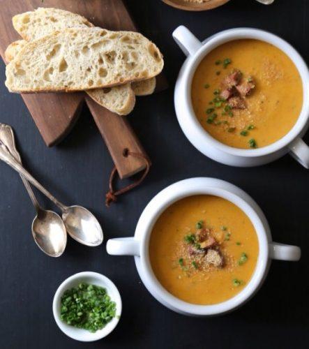 soupe - Déesse