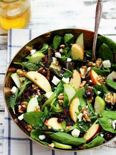 salade - Déesse
