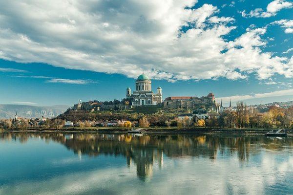 Danube - EVJF à Budapest