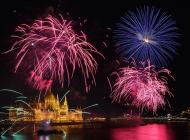 TOP 10 des destinations pour fêter le nouvel an 2018.