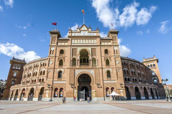 Madrid EVJF en Espagne