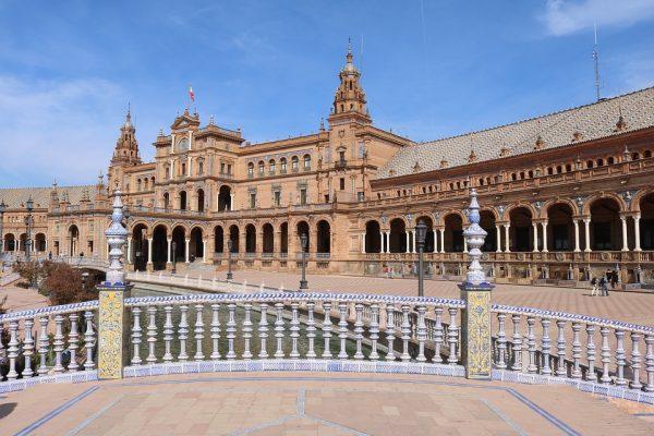 Séville EVJF en Espagne
