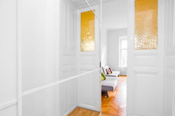 appartement à Budapest